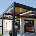 Pavilions and Stylish and Permanent Shelter Options to Residential Outdoor Spaces