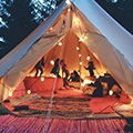 How To Create The Ultimate Backyard Campout