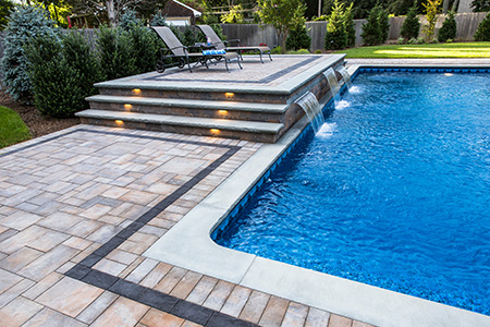 How To Create Your Dream Pool Patio