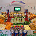 4 DIY Projects To Tackle Before A Football Party