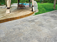 Cambridge Pavers Natural Stone Collection