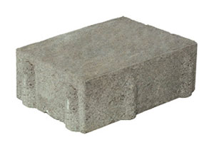 Ledgestone Smooth Permeable 6 x 9