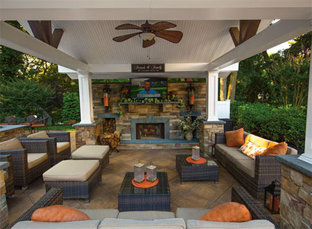 pavilions cambridge pavingstones outdoor living solutions with