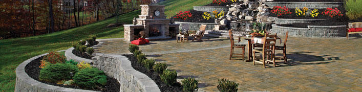 Cambridge Pavingstones with ArmorTec