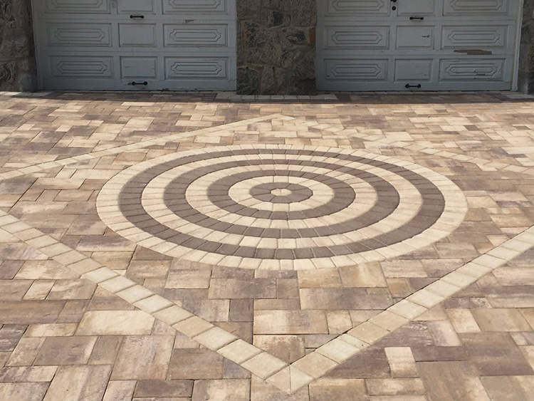 Design Gallery Cambridge Pavingstones Outdoor Living