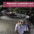 At-home Valentine's Date Night Idea