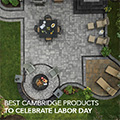 Best Cambridge Products for Labor Day