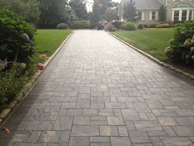 Before And Afte Cambridge Pavingstones Blog