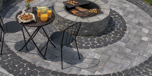Cambridge Pavers RoundTable Collection