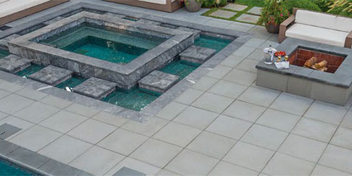 Pavingstones | Cambridge Pavingstones