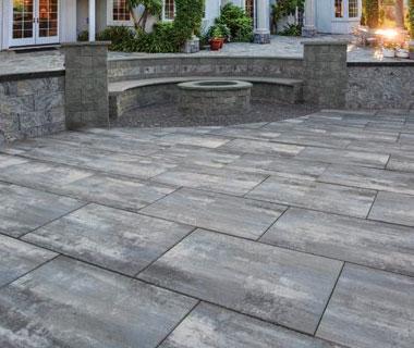 Product Highlights   Cambridge Pavingstones