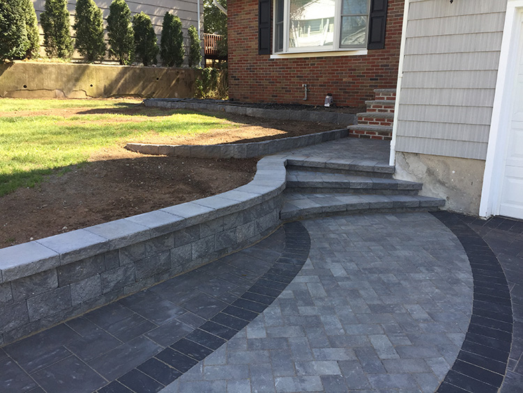 Design Gallery Cambridge Pavingstones - Outdoor Living Solutions