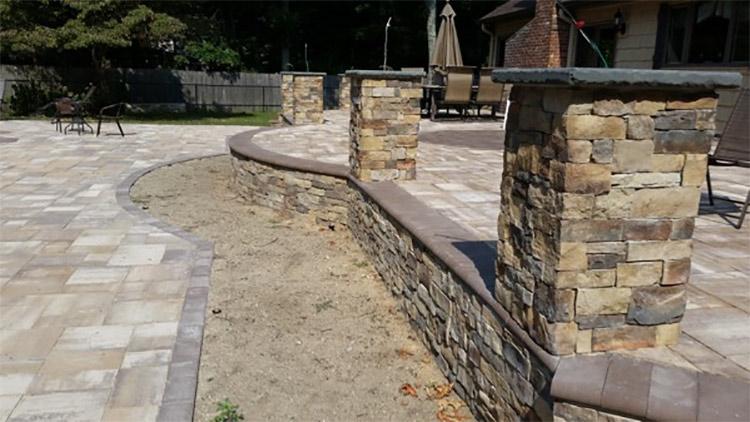 Design Gallery Cambridge Pavingstones - Outdoor Living Solutions
