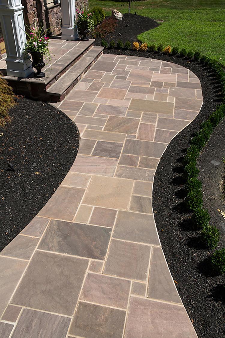 Design Gallery Cambridge Pavingstones - Outdoor Living