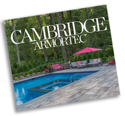 Cambridge Pavingstones Catalog
