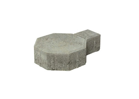 Cobble I<br>2-3/8 Thick