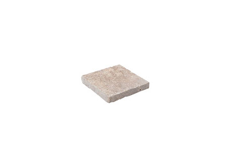 Travertine 4-Pc. French Pattern Design Kit<br>8 x 8 (11/4 Thick)