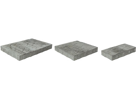 Ledgestone XL 3 Pc. Design Kit